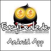 App Icon: EasyDealz.de