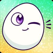 App Icon: Egg Baby