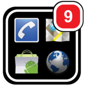 App Icon: App Folder Advance