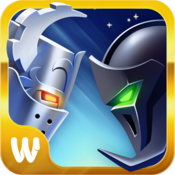 App Icon: Shake Spears!