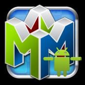 App Icon: Mupen64Plus AE (N64 Emulator)