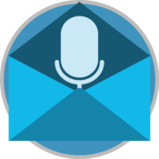 App Icon: Voice2Mail