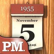 App Icon: P.M. Historific 1.3