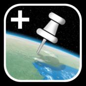 App Icon: MapMaster - Geographie spiel