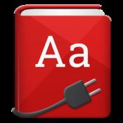 App Icon: Offline Wörterbücher