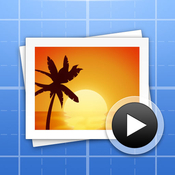 App Icon: Slideshow Builder 2.3.3