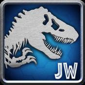 App Icon: Jurassic World™: Das Spiel
