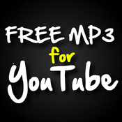 App Icon: FREE MP3 for YouTube 2.3.5