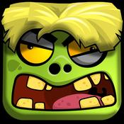 App Icon: Math Vs Zombies - Math Games Grade K - 5 3.7