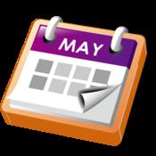 App Icon: Calendar Pad