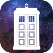 App Icon: Doctor Who: Say What You See