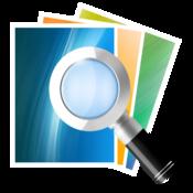 App Icon: Duplicate File Finder