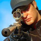 App Icon: Sniper 3D Assassin: Kostenlos