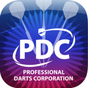 App Icon: PDC Darts Night