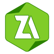 App Icon: ZArchiver