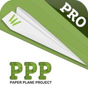 App Icon: Paper Plane Project Pro 2.2