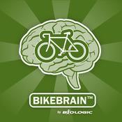 App Icon: BioLogic BikeBrain – GPS Fahrradcomputer 2.13