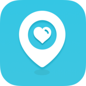 App Icon: Watch Over Me - The Safety App
