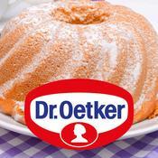 App Icon: Dr. Oetker Rezeptbücher 2.9.10