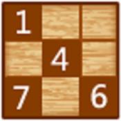 App Icon: Super Sudoku