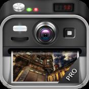 App Icon: Pure HDR Camera Pro