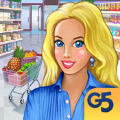App Icon: Supermarket Management 2 1.1
