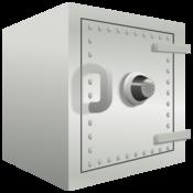 App Icon: Passwort Tresor