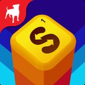 App Icon: WordStreak by WordsWithFriends