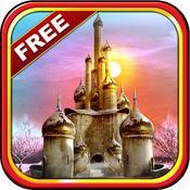 App Icon: Spieglein Spieglein: Die Unerzählten Abenteuer GRATIS 1.0.0