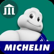 App Icon: Michelin Reisen