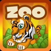 App Icon: Zoo Story