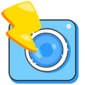 App Icon: Znapin: WTF Selfie And Videos