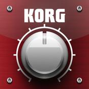 App Icon: KORG iELECTRIBE for iPad 1.7.1