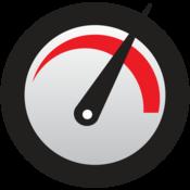 App Icon: DSL Speedtest