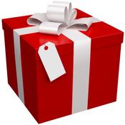 App Icon: Geschenke-Ratgeber