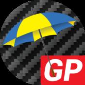 App Icon: Formel 1 Nachrichten & Wetter