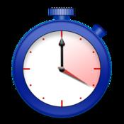 App Icon: Stoppuhr Xtreme
