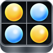 App Icon: Four in a Row Free