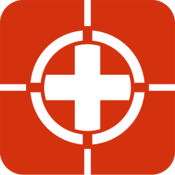 App Icon: IKARUS mobile.security