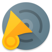 App Icon: Phonograph Music Player