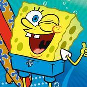 App Icon: SpongeBob Bikini Bottom Sports 1.0