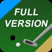 App Icon: Fun-Putt Mini Golf
