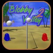 App Icon: Blobby Volley 2