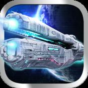 App Icon: Galaxy Empire