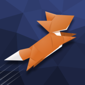App Icon: Fast like a Fox
