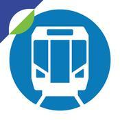 App Icon: Berliner U-Bahn BVG Karte und Routenplaner 2.0.4