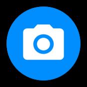 App Icon: Snap Camera HDR