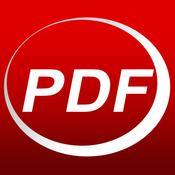 App Icon: PDF Reader Premium – Anmerkungen, Scan, Ausfüllen von Formularen und Hinzufügen von Notizen 3.0