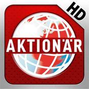 App Icon: DER AKTIONÄR - Deutschlands großes Börsenmagazin 2.1.5