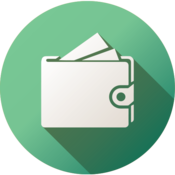 App Icon: Monefy Pro - Expense Manager